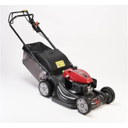 Honda Lawnmower HRX537HYE